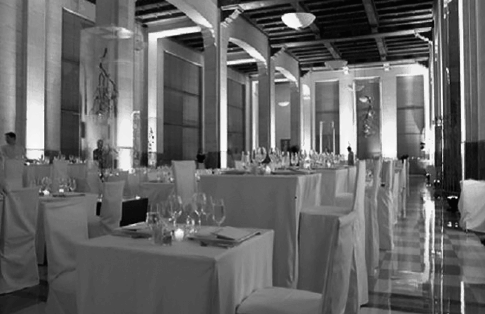 Alfred Dupont Building Best Miami Weddings