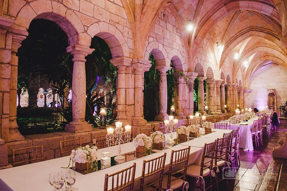 Image result for ancient spanish monastery miami